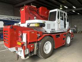 1997 Kobelco RK160-2 City Crane - picture2' - Click to enlarge