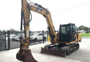 CATERPILLAR 308E2CR Mining Shovel   Excavator