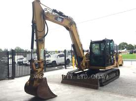 CATERPILLAR 308E2CR Mining Shovel   Excavator - picture0' - Click to enlarge
