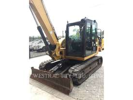 CATERPILLAR 308E2CR Mining Shovel   Excavator - picture1' - Click to enlarge