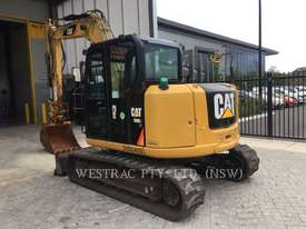 CATERPILLAR 308E2CR Mining Shovel   Excavator - picture2' - Click to enlarge