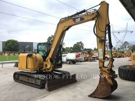 CATERPILLAR 308E2CR Mining Shovel   Excavator - picture3' - Click to enlarge