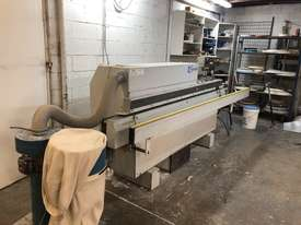 Brandt Edge Bander - picture2' - Click to enlarge