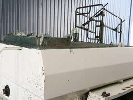 Finn T90 Hydroseeder / Hydromulcher - picture2' - Click to enlarge
