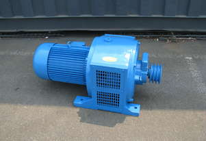 Variable Speed Induction Motor - 7.5kW 380V - YCT200-4B