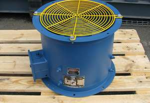 Woods 380mm Axial Fan -