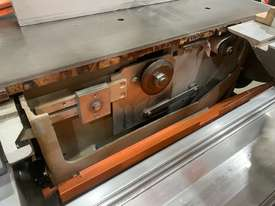 Used Casolin Astra panel saw 3.8m sliding table.  - picture2' - Click to enlarge