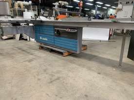 Used Casolin Astra panel saw 3.8m sliding table.  - picture1' - Click to enlarge