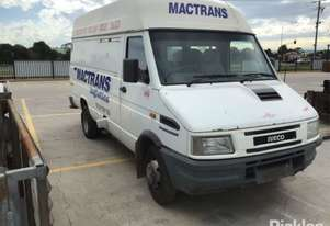 Iveco 1998   Daily