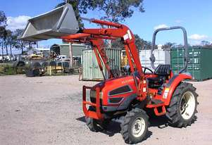 Daedong Tractor   CK30