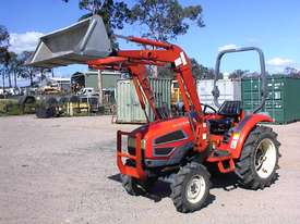 Tractor Daedong CK30 - picture0' - Click to enlarge