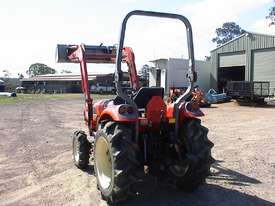 Tractor Daedong CK30 - picture1' - Click to enlarge