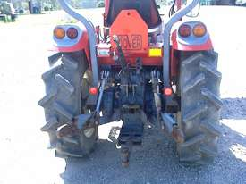 Tractor Daedong CK30 - picture2' - Click to enlarge