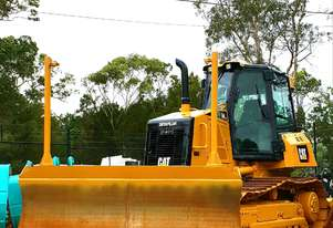 Caterpillar 2010   D6K XL
