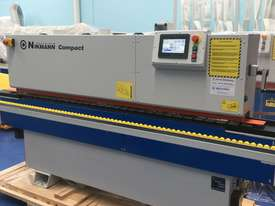 Edgebanders NikMann-Compact at affordable price and service - picture0' - Click to enlarge