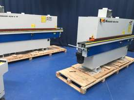 Edgebanders NikMann-Compact at affordable price and service - picture1' - Click to enlarge