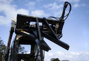 Himac Skid Steer Tree Puller