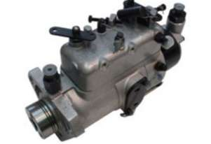 Diesel Fuel Injection Pump Perkins Massey