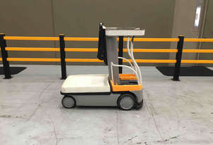 Crown Wave Manlift Access & Height Safety