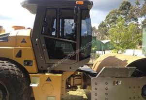 New LUTONG road roller