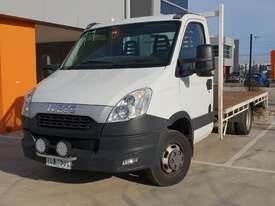 2014 Iveco 45C17 Daily Light Truck with Steel Tray - picture2' - Click to enlarge