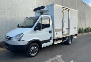 Iveco Daily 45C17 Refrigerated Truck