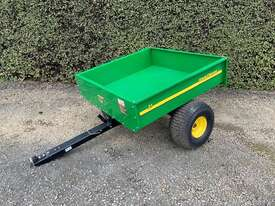 John Deere 21 Utility Cart - picture0' - Click to enlarge