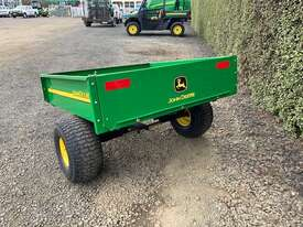 John Deere 21 Utility Cart - picture1' - Click to enlarge