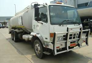 Fuso 2005   FIGHTER FN64 TANKER