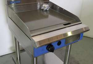 Blue Seal GP514-LS 1 Burner Griddle