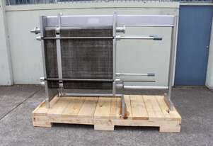Gea Heat Exchanger