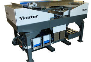 Manter MD16 Weigher