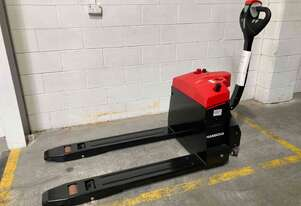 Hangcha Electric powered pallet mover