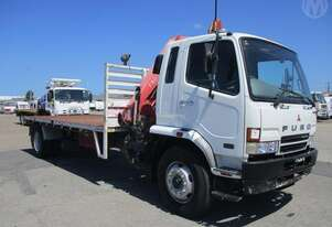 Fuso   FM65F Fighter
