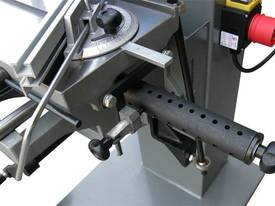 MORTISE MACHINE 3-16MM 3HP 2200W MS3016 OLTRE - picture1' - Click to enlarge