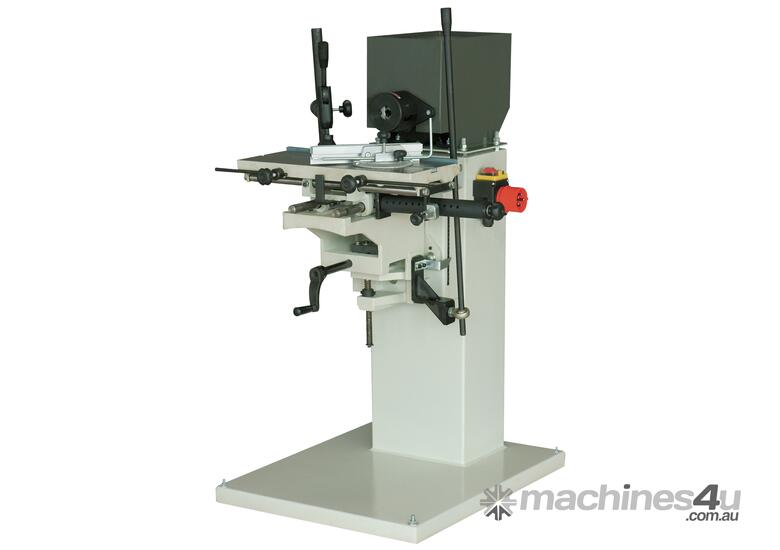 MORTISE MACHINE 3-16MM 3HP 2200W MS3016 OLTRE