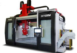 Belotti SKY Series High Speed 5 Axis Gantry Machining Centres