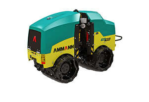 ARR 1575 Articulated Trench Roller| Sunshine Coast