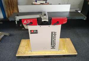 Hammer A3-31 Thicknesser/surfacer combo