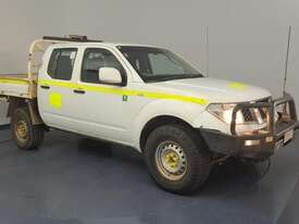 Nissan Navara D40 - picture0' - Click to enlarge