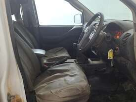 Nissan Navara D40 - picture2' - Click to enlarge