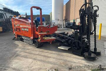 Ditch Witch JT 4020AT Directional Drill