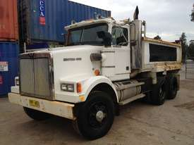 05/00 WESTERN STAR 4864F 6X4 STEEL TIPPER - picture0' - Click to enlarge