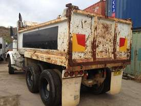 05/00 WESTERN STAR 4864F 6X4 STEEL TIPPER - picture1' - Click to enlarge