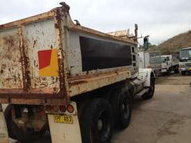 05/00 WESTERN STAR 4864F 6X4 STEEL TIPPER - picture2' - Click to enlarge
