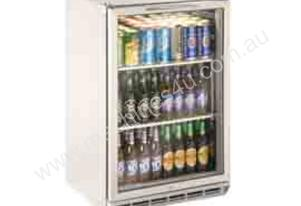 BC1SS Single Door Bottle Cooler