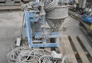 Brabender Screw Feeder