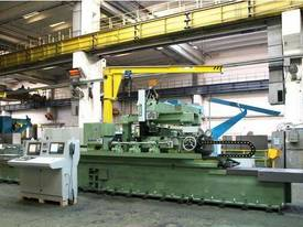 WMW European CNC Roll Grinders  - picture2' - Click to enlarge