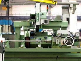 WMW European CNC Roll Grinders  - picture3' - Click to enlarge