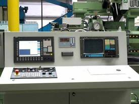WMW European CNC Roll Grinders  - picture4' - Click to enlarge